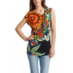 Camiseta Desigual Miaya 51T2LD7