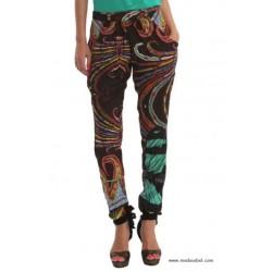 Pantalon Desigual Ohhhh 41P2L06