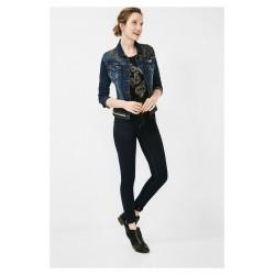 Jeans Desigual Dark Wash 67D26A4/5008