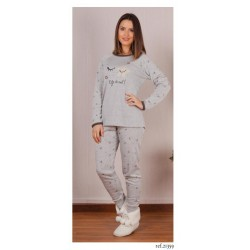 Pijama de mujer life is cool de Rachas y Abreu 21359