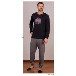 Pijama de hombre Limited Edition de Rachas y Abreu 21450