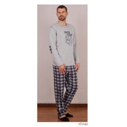 Pijama de hombre Gamer de Rachas & Abreu 21453