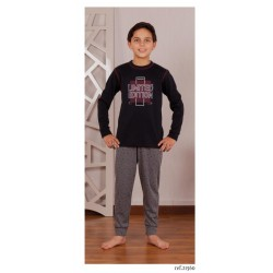Pijama de niño Limited Edition de Rachas & Abreu 21560
