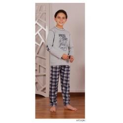 Pijama de niño Gamer de Rachas & Abreu 21561