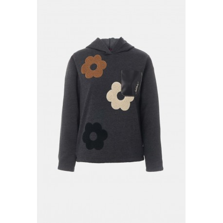 Sweater con capucha de mujer de Lolitas&L 2001SW