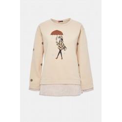 Sweater de mujer de Lolitas&L 2010SW