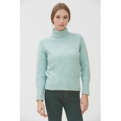 Jersey azul cielo de mujer de la marca WNT D221063