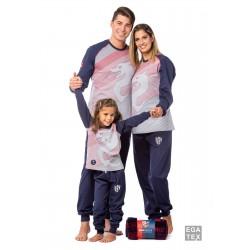 Pijama unisex SD Huesca