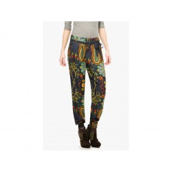 Pantalon Desigual Shawn 67P26F3/5039