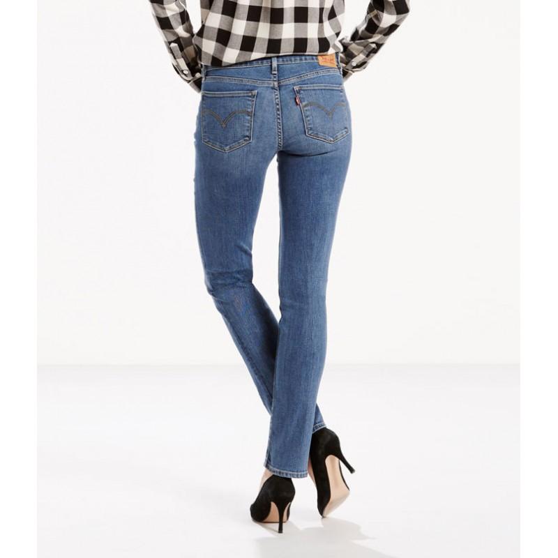 tejano levi s 712 slim jeans 18884 0067. Black Bedroom Furniture Sets. Home Design Ideas