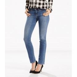 Tejano Levi´s 712 Slim Jeans 18884_0067