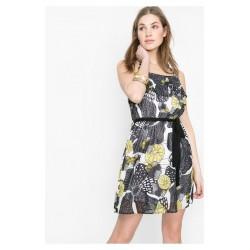 Vestido Desigual Ann 61V28T1